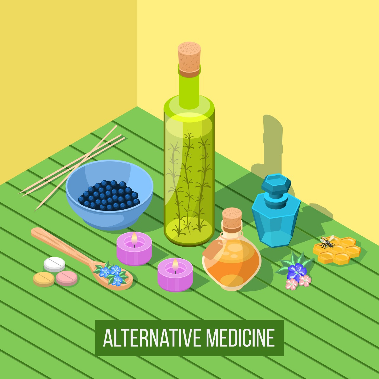 Top 5 Reasons Why You Should Visit a Naturopath