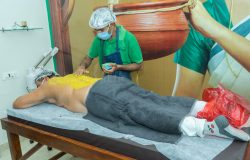 lape therapy